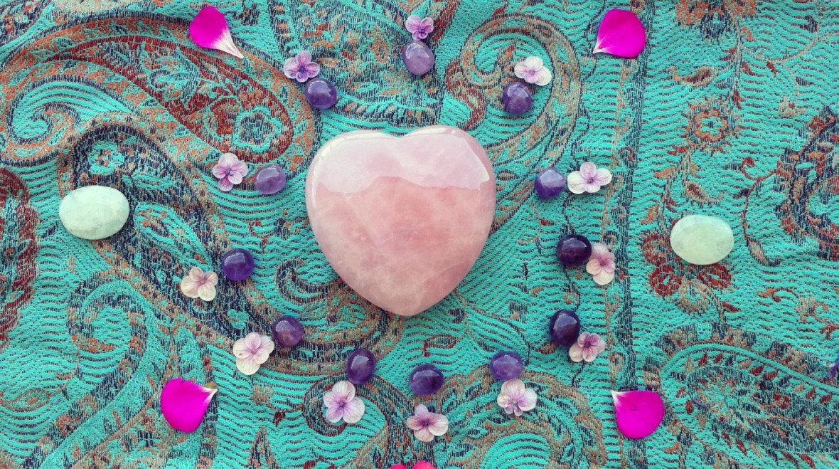 Sisterhood of the Rose – love